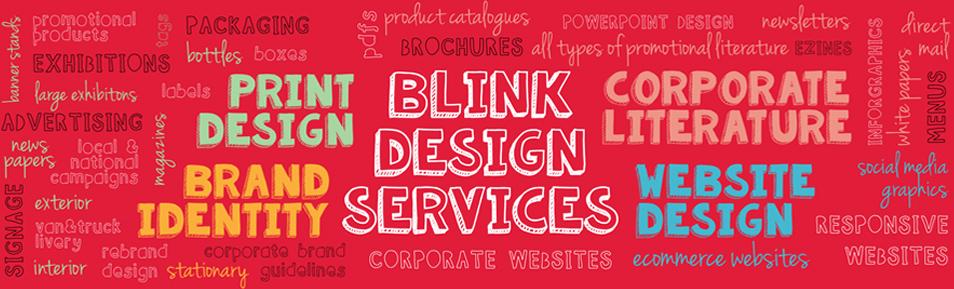 Blink Design Services
