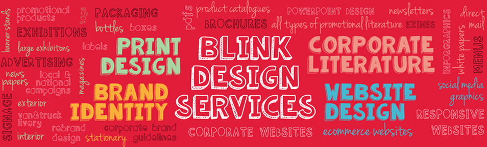 Blink Design Services