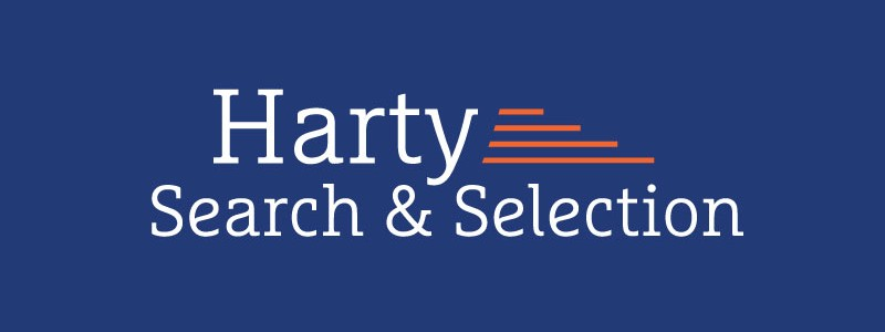 Launch of Harty Search & Selection rebrand and new website