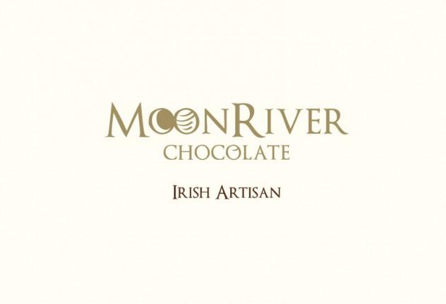 MoonRiver Chocolate – Branding