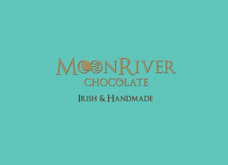 MoonRiver Chocolate – Branding