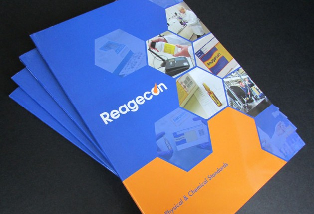 Reagecon – Catalogues