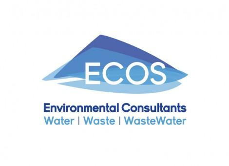 ECOS Environmental Consultants – Branding