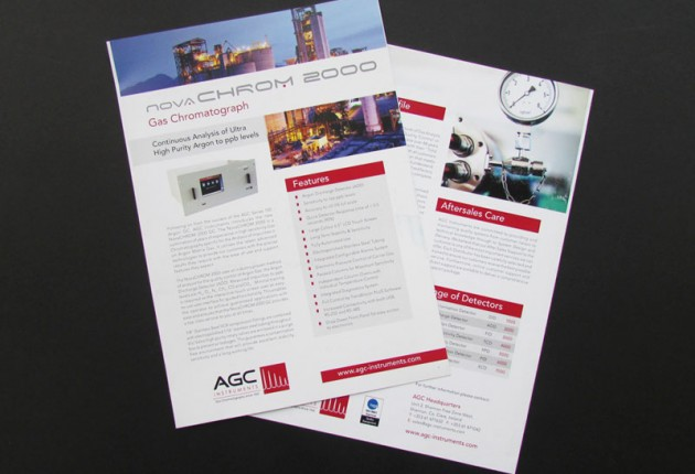 AGC Instruments