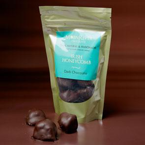 MoonRiver Chocolate – Print Design