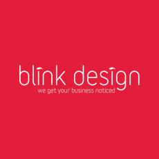 blink design rebrand and new website