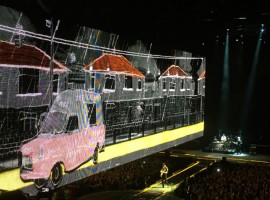 U2 Concert, Dublin – A truly amazing brand experience!