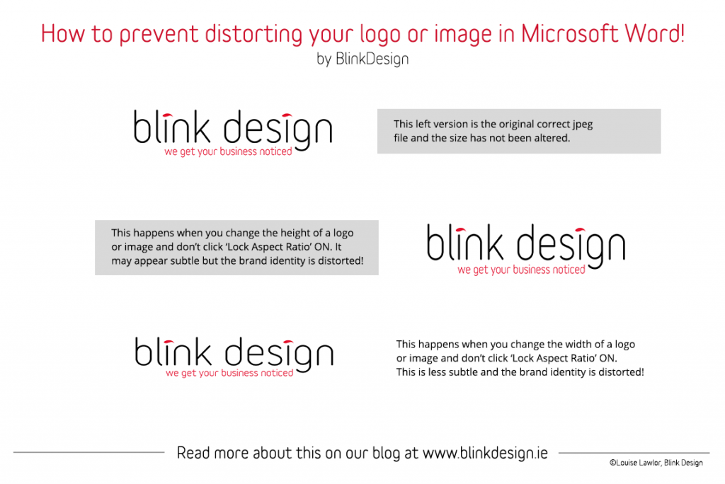Blink-Design-How-to-prevent-distorting-your-logo